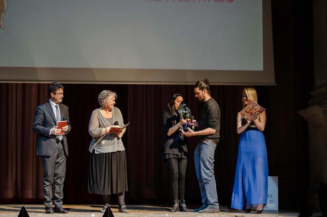 Ca' Foscari Short Film Festival: Tutti i premi della quinta edizione