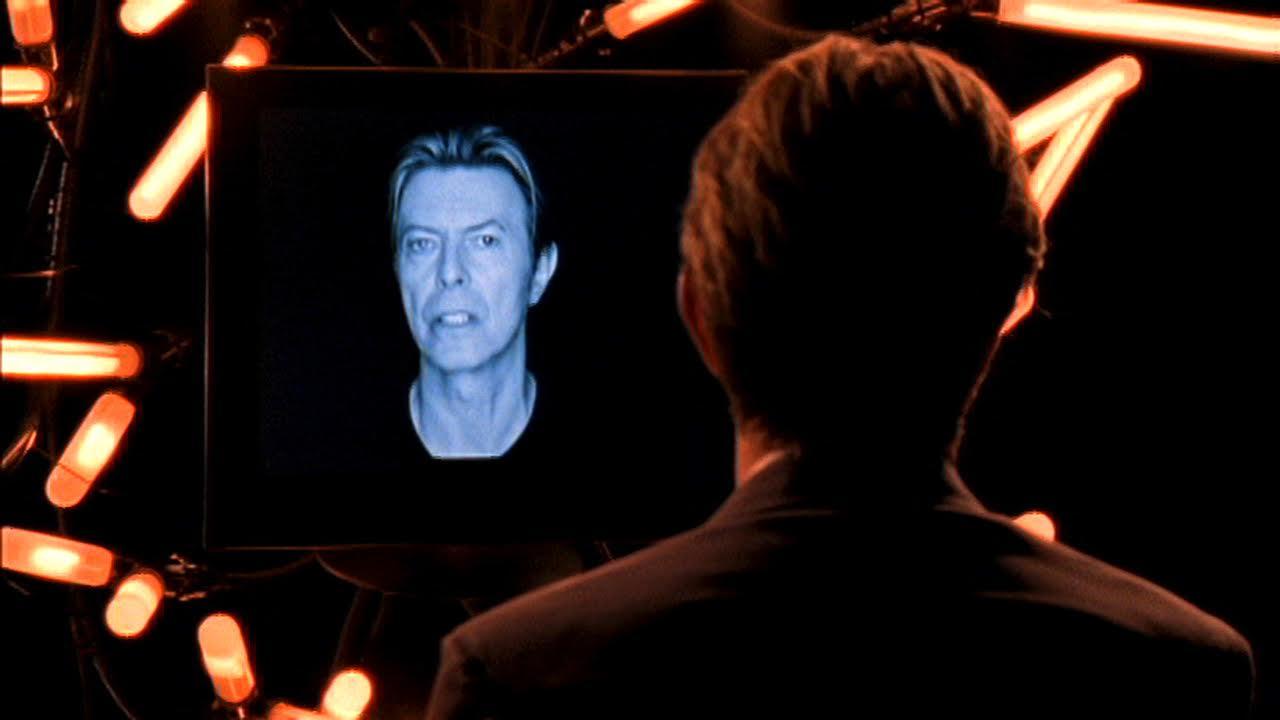 """David Bowie - """"Reality, il film"""" di Steven Lippman (2003) programma speciale a cura di Michele Faggi"""