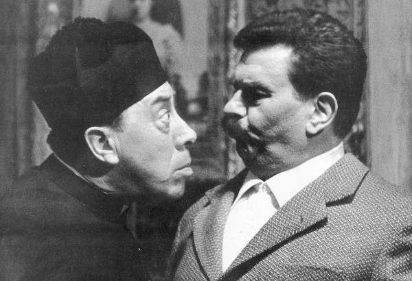 Don Camillo, le colonne sonore integrali di Alessandro Cicognini