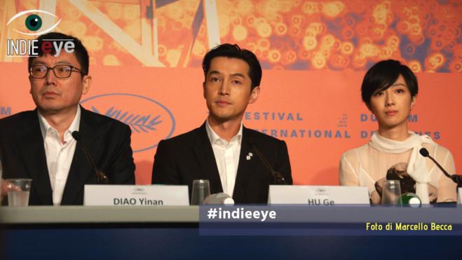 The Wild Goose Lake di Diao Yinan a Cannes 2019: il noir è il genere migliore per raccontare la Cina