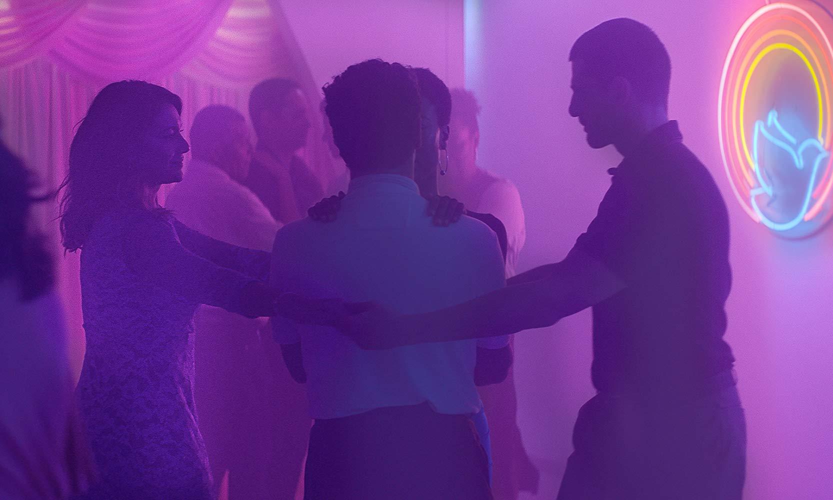 Divino Amor di Gabriel Mascaro – Berlinale 69 – Panorama: recensione
