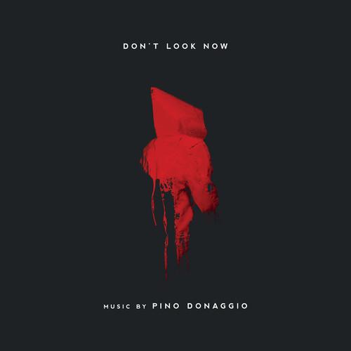 Don't Look Now (A Venezia un dicembre rosso shocking) – OST in vinile di Pino Donaggio (unboxing)