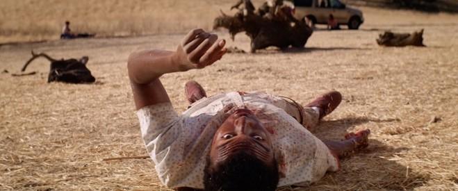 Downrange, il nuovo film horror americano di Ryūhei Kitamura: il video unboxing del Blu Ray limitato
