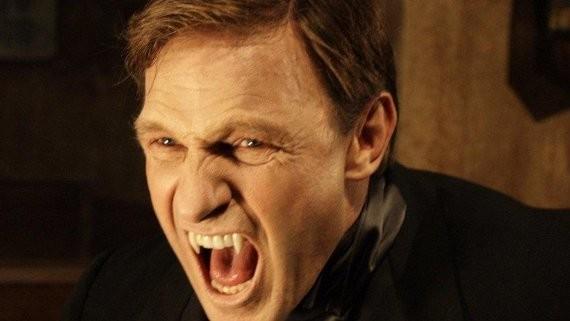 Dracula 3d di Dario Argento (Italia, Francia, Spagna 2012)