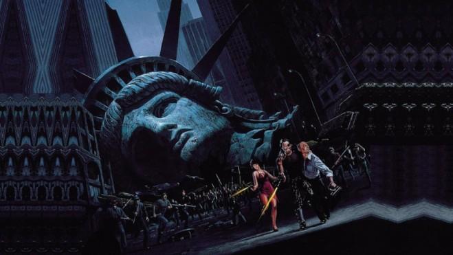 Escape From New York di John Carpenter: colonna sonora originale