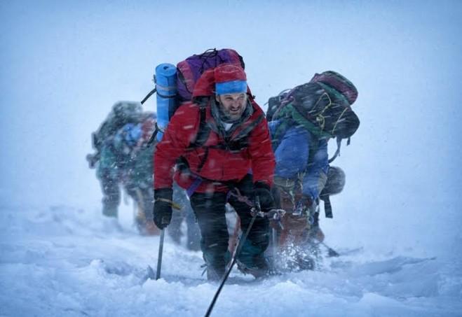 Everest di Baltasar Kormákur: il film d'apertura di Venezia 72