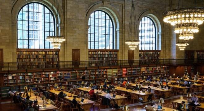 Ex Libris.The New York Public Library di Frederick Wiseman – #Venezia74 – Concorso: recensione