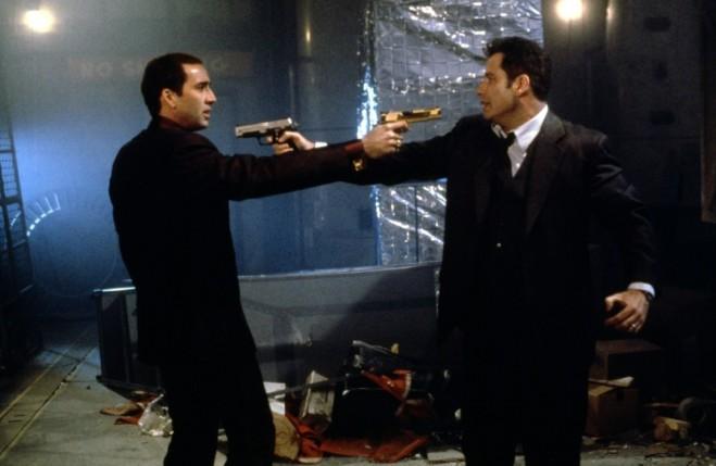 Travolta / Cage: scope nel…