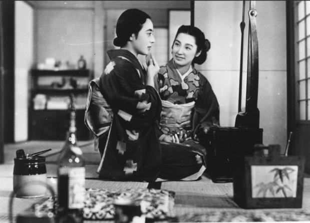 Fratelli e sorelle della famiglia Toda di Ozu Yasujiro