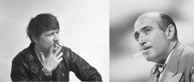 Lola Montès e La signora di Tutti di Max Ophüls e Katzelmacher di Fassbinder, i nuovi DVD Viggo
