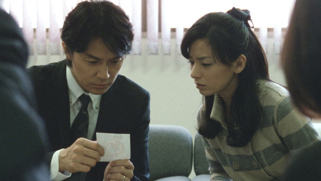 Father and son di Kore-eda Hirokazu: la recensione