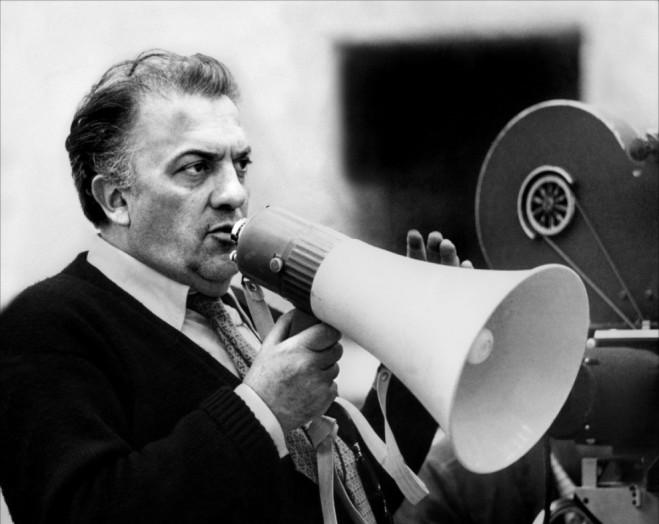 Federico Fellini, Ciò che abbiamo inventato è tutto autentico, Lettere a Tullio Pinelli.