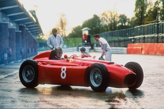 Ferrari: Race to immortality di Daryl Goodrich alla Festa del Cinema di Roma 2017
