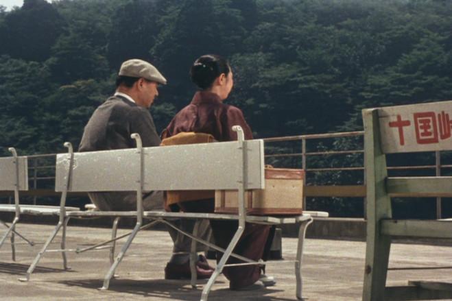 Fiori d'equinozio: il primo film a colori di Yasujirô Ozu a Venezia 70