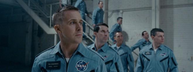 First Man – Il primo uomo di Damien Chazelle: la recensione