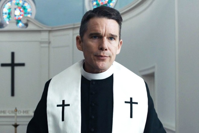 First Reformed. La creazione a rischio di Paul Schrader: la recensione del DVD Universal Pictures Home Entertainment Italia
