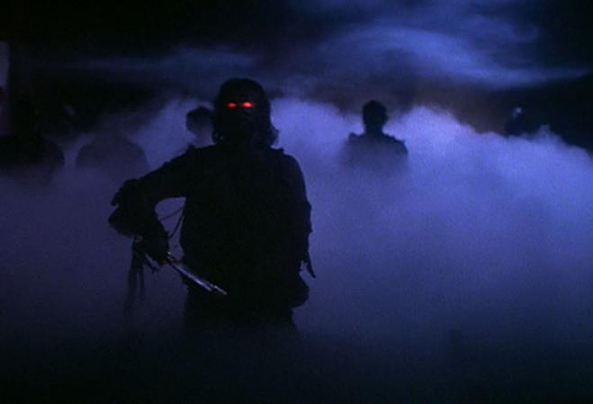 The Fog di John Carpenter – colonna sonora originale