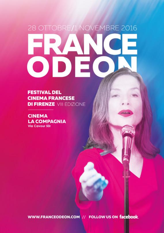 France Odeon 2016: Una rassegna e una competizione. L'intervista a Francesco Ranieri Martinotti