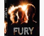 The Fury di Brian De Palma, il DVD e il Blu Ray Koch Media dal 2 Aprile