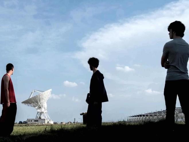 Gli Asteroidi di Germano Maccioni: la recensione