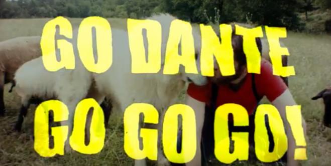 Go Dante Go Go Go di Alessio Nencioni: sostieni il film con la campagna di Crowdfunding