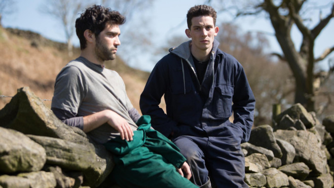 "La terra di dio – God's Own Country di Francis Lee al Festival ""queer"" Orlando 2018: la recensione"