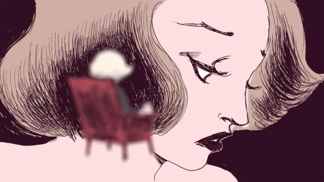 Goodbye Marilyn di Maria di Razza evento alla XV edizione de Le Giornate degli Autori