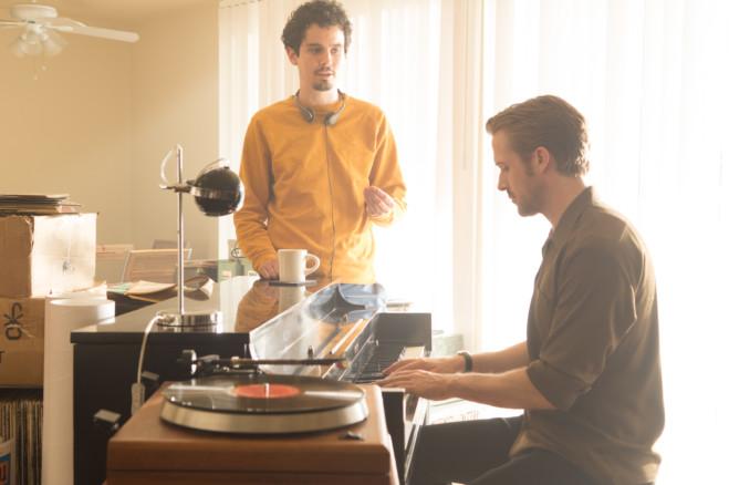 First Man (Il primo uomo) di Damien Chazelle è il film d'apertura di Venezia 75