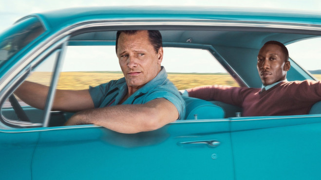 Green Book di Peter Farrelly: la recensione