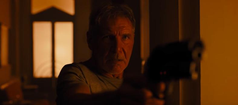 Blade Runner 2049: Il teaser trailer del film di Denis Villeneuve