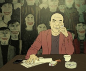 Have a Nice Day di Liu Jian – Berlinale 67, Concorso: la recensione