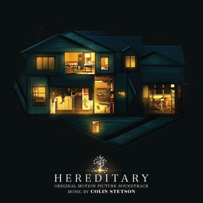 Hereditary, la colonna sonora originale di Colin Stetson