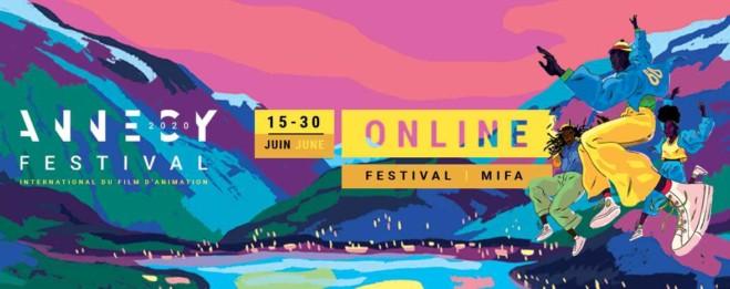 Annecy 2020: il noto festival d'animazione rilancia tutto online e raggiunge chiunque