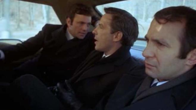 """""""Husbands"""" di John Cassavetes: Il Blu Ray Criterion per il mercato europeo"""