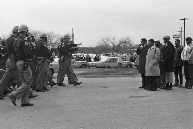 I Am Not Your Negro di Raoul Peck – Berlinale 67, Panorama Dokumente: la recensione