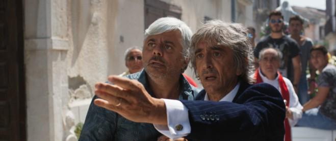 """Pippo Mezzapesa alla mostra del cinema di Venezia con """"Il Bene Mio"""""""