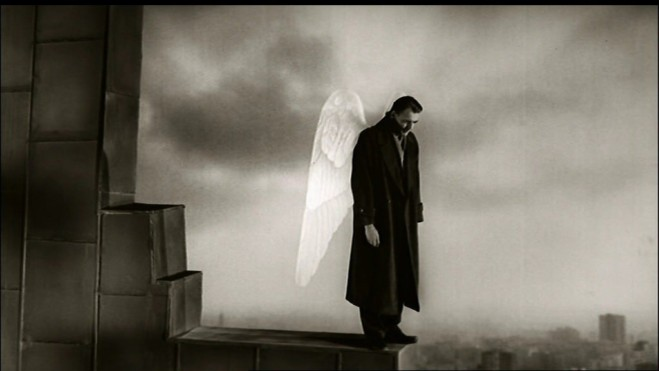Il Cielo Sopra Berlino di Wim Wenders. La versione restaurata: Blu Ray + 2 DVD, video unboxing