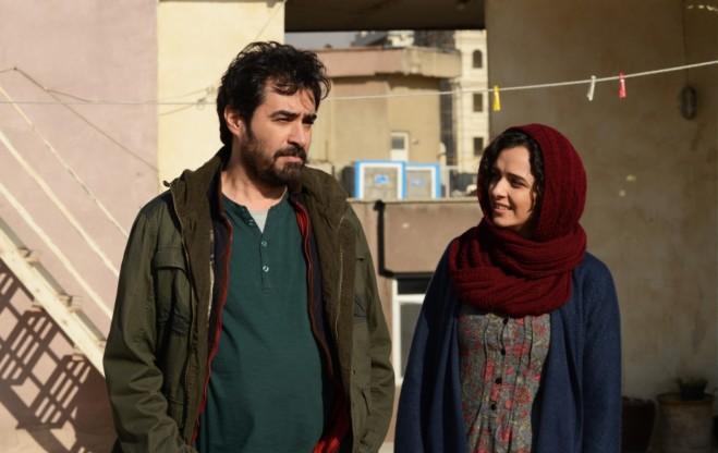 Il Cliente di Asghar Farhadi: la recensione