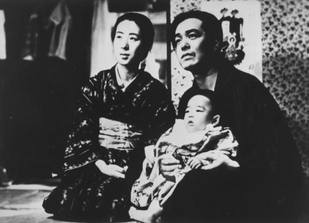 Il figlio unico di Ozu Yasujiro