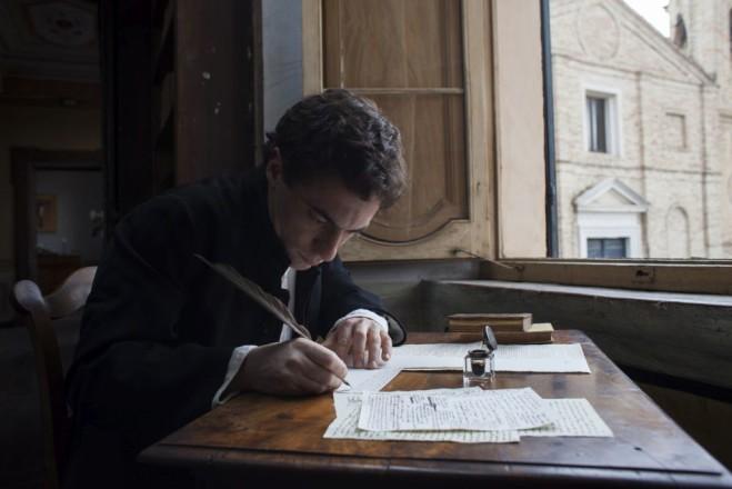 Il giovane favoloso di Mario Martone: la recensione