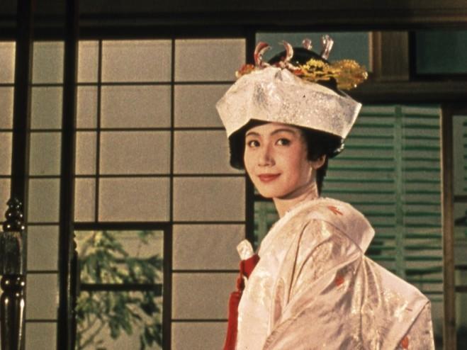 Il gusto del saké di Ozu Yasujiro: la recensione
