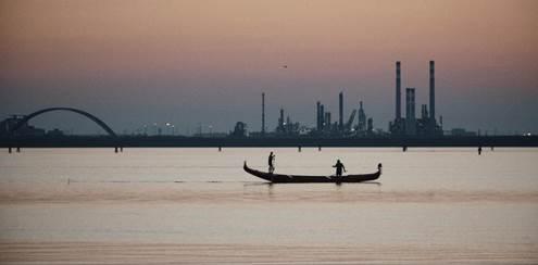 Il pianeta in mare il nuovo documentario di Andrea Segre a Venezia 76, fuori concorso