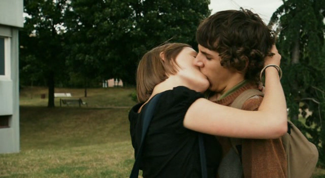 Il primo Bacio di Riad Sattouf (DVD – Cg Home Video, 2012)