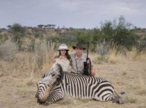 Safari di  Ulrich Seidl: la recensione
