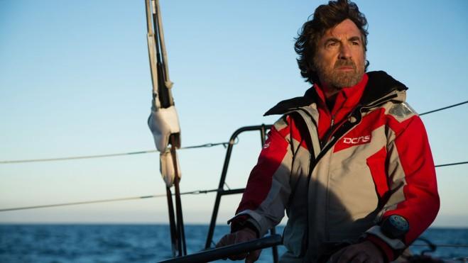 In solitario, vinci 4 corsi Vela con il DVD di Christophe Offenstein