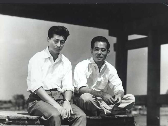 Inizio di primavera di Ozu Yasujiro: la recensione