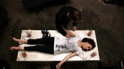 Berlinale 61 – Vampire di Shunji Iwai (Usa, 2011)