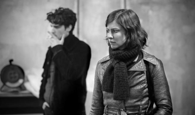La Jalousie di Philippe Garrel a France Odeon: il dolore invisibile