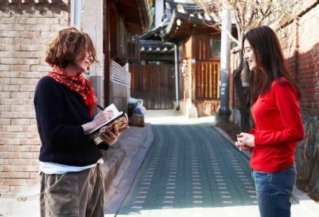 Berlinale 2013 – Concorso – Nobody's Daughter Haewon di  Hong Sang-soo