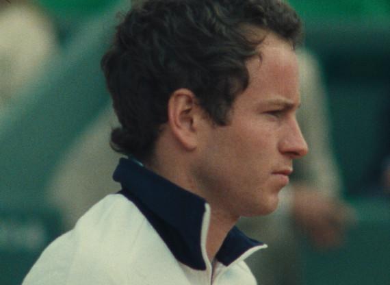 John McEnroe, l'impero della perfezione di Julien Faraut: l'incontro con l'autore